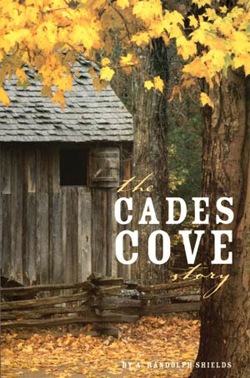 Support the Park, buy the Cades Cove Story!