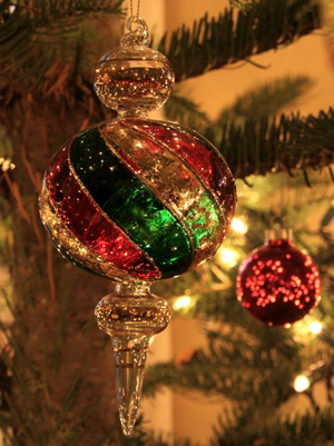 Start your ornament collection in Gatlinburg!