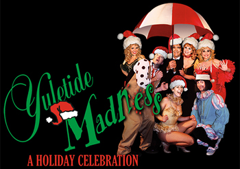 See Yuletide Madness at Sweet Fanny Adams Theatre!