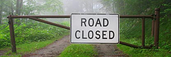 US441 Road Closure