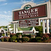 tanger-five-oaks